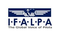 FFG - Flyvebesætningsforeningen for Grønland. link til IFALPA